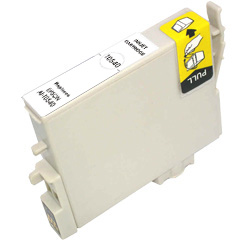 Compatible Epson T0540 Gloss Optimizer Ink Cartridge