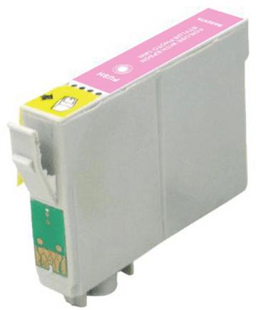 Compatible Epson T0796 Photo Magenta Ink Cartridge