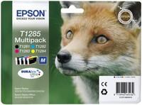Original Epson T1285 Ink Cartridge Multipack