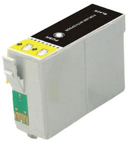 Compatible Epson T1301 Black Ink Cartridge