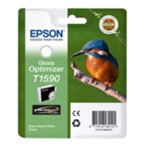 Original Epson T1590 Gloss Optimizer Ink Cartridge