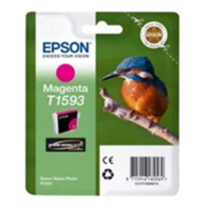 Original Epson T1593 Magenta Ink Cartridge