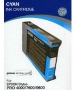 Epson Original T5432 Cyan Ink Cartridge