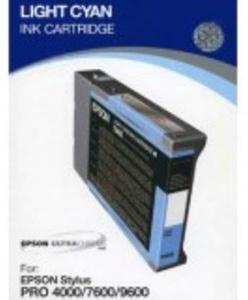 Epson Original T5435 Light Cyan Ink Cartridge