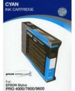 Epson Original T5442 Cyan High Capacity Ink Cartridge