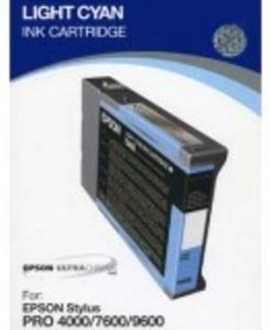 Epson Original T5445 High Capcity Light Cyan Ink Cartridge