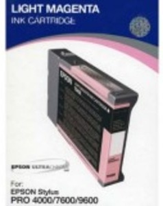 Epson Original T5446 High Capacity Light Magenta Ink Cartridge