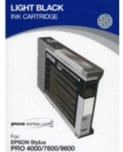 Epson Original T5447 High Capacity Light Black Ink Cartridge