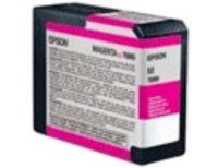 Original Epson T5803 Magenta Ink Cartridge