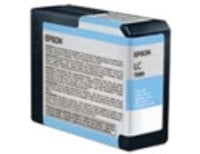 Original Epson T5805 Light Cyan Ink Cartridge