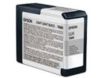 Original Epson T5809 Light Light Black Ink Cartridge