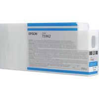 Original Epson T5962 Cyan Ink Cartridge