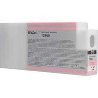 Original Epson T5966 Light Magenta Ink Cartridge