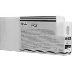 Original Epson T5969 Light Light Black Ink Cartridge