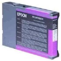 Original Epson T603C Light Magenta Ink Cartridge
