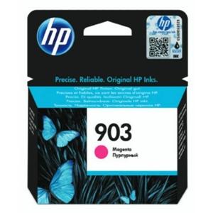 Original HP 903 Magenta Inkjet Cartridge (T6L91AE)