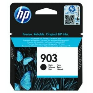 Original HP 903 Black Inkjet Cartridge (T6L99AE)