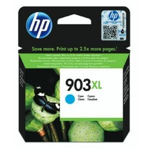 Original HP 903XL Cyan High Capacity Inkjet Cartridge (T6M03AE)