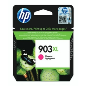 Original HP 903XL Magenta High Capacity Inkjet Cartridge (T6M07AE)