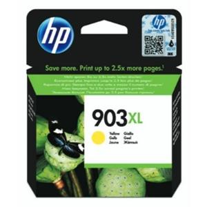Original HP 903XL Yellow High Capacity Inkjet Cartridge (T6M11AE)