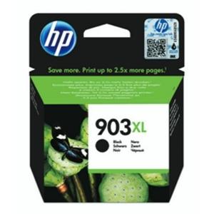 Original HP 903XL Black High Capacity Inkjet Cartridge (T6M15AE)