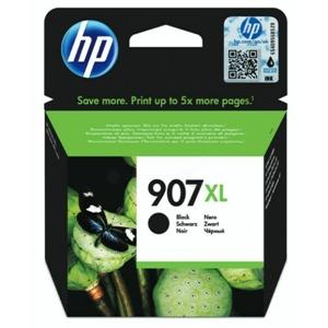 Original HP 907XL Black Extra High Capacity Inkjet Cartridge (T6M19AE)