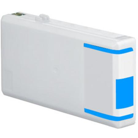 Compatible Epson T7012 XXL Cyan Ink Cartridge
