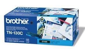 Original Brother TN130C Cyan Toner Cartridge