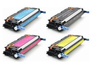 Brother TN241 Compatible Toner Cartridge Multipack (TN-241BK/C/M/Y)