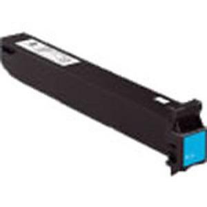 Konica Minolta TN321C Cyan Original Toner Cartridge (A33K450)