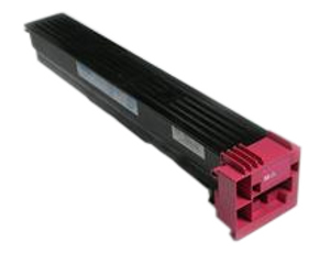 Original Konica Minolta TN611M Magenta Toner Cartridge