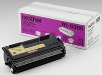 Original Brother TN6300 Black Toner Cartridge