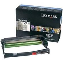 Original Lexmark X340H22G Photoconductor Kit