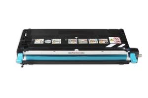 Compatible Lexmark 0X560H2CG Cyan Toner Cartridge