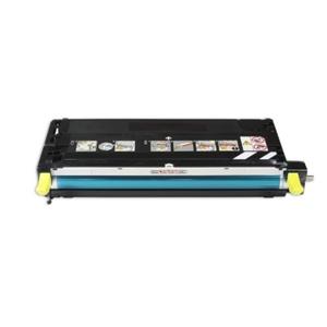 Compatible Lexmark 0X560H2YG Yellow Toner Cartridge