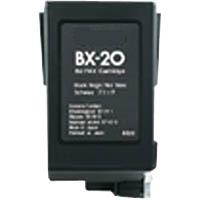 Canon BX-20 Black Remanufactured Ink Cartridge