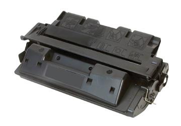 Compatible HP C8061X Black Laser Toner Cartridge