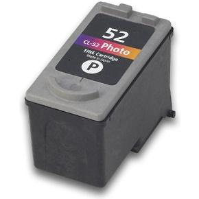 Canon CL-52 Photo Remanufactured Ink Cartridge