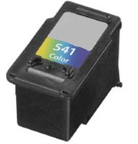 Canon CL-541 Remanufactured High Capacity Colour Ink Cartridge