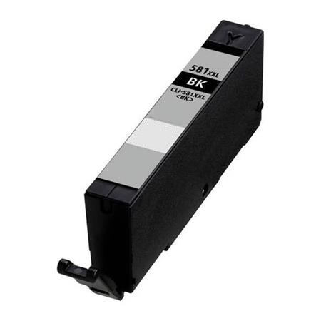 Canon Compatible CLI-581BKXXL High Capacity Black Ink Cartridge