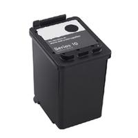 Dell GM720/YY640 Black Remanufactured Ink Cartridge (SERIES 10)