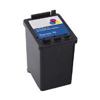 Dell DR747/UN398 Colour Remanufactured Ink Cartridge (SERIES 10)