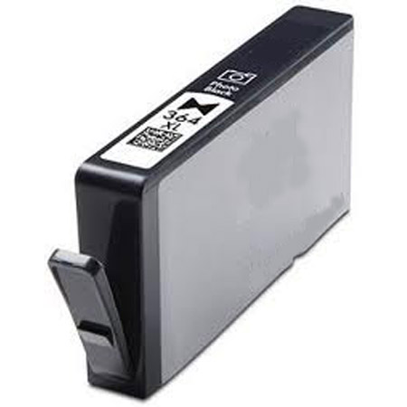 Compatible HP 364XL (CB322EE) Photo Black Ink Cartridge