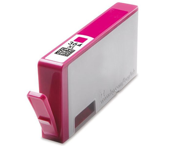 Compatible HP 364XL (CB324EE) Magenta Ink Cartridge