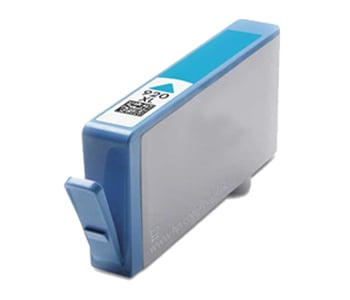 Compatible HP 920XL Cyan High Capacity Ink Cartridge (CD972AE)