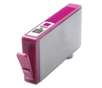 HP Original 920XL Magenta High Capacity Ink Cartridge (CD973AE)