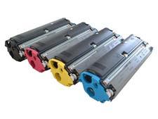 Compatible HP C4191A, C4192A, C4193A, C4194A (Black/Cyan/Magenta/Yellow)