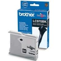 Original Brother LC970BK Black Ink Cartridge