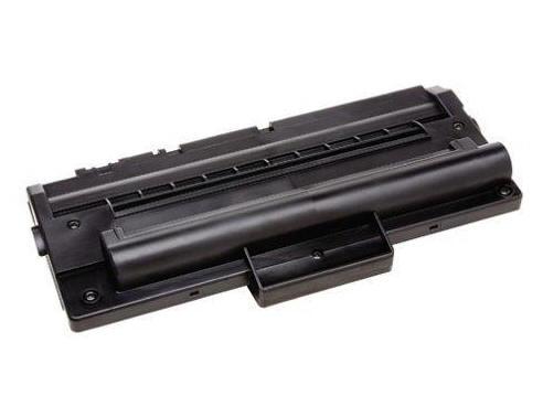Lexmark 18S0090 Black Compatible Laser Toner Cartridge