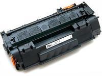 Compatible HP Q5949A Black Toner Cartridge